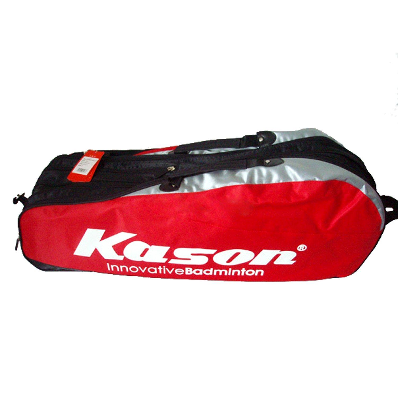 Kason SB336 Badminton package (for 6 rackets)