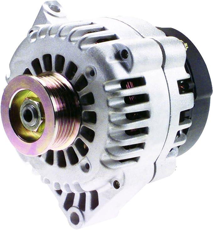 New Alternator BUICK CENTURY 3.1L V6 1997 97