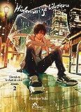 Hidamari ga Kikoeru - Tome 04 (Limit 2) - Livre (Manga) - Yaoi - Hana Collection