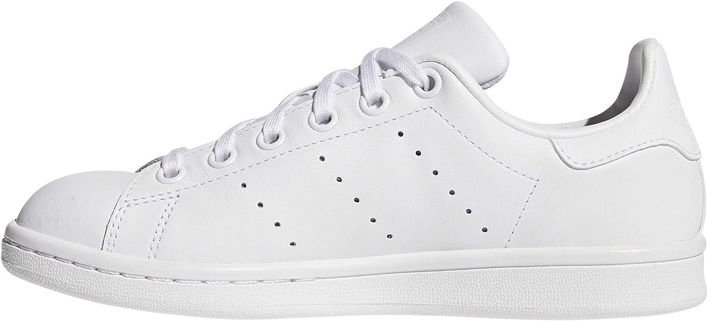 adidas Stan Smith. Ginnastica Bianco Donna, Scarpe Basket, Sneaker, Tennis.g White Cloud G fRjF1O