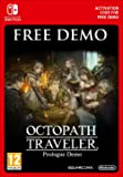 Octopath Traveler Prologue DEMO | Switch - Download Code