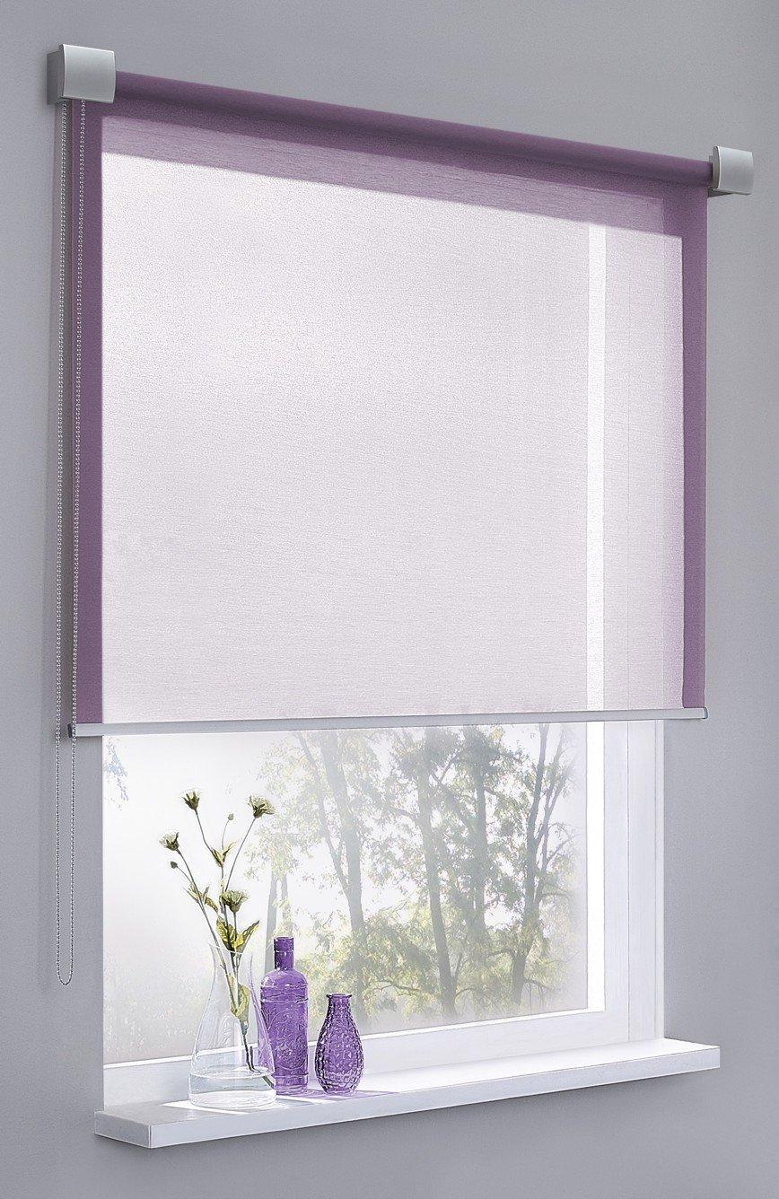 Vidella prestigio top design montaggio a parete luce diurna, viola, prest NS-5 100