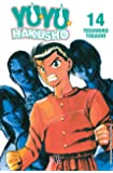 Yu Yu Hakusho - Volume 14