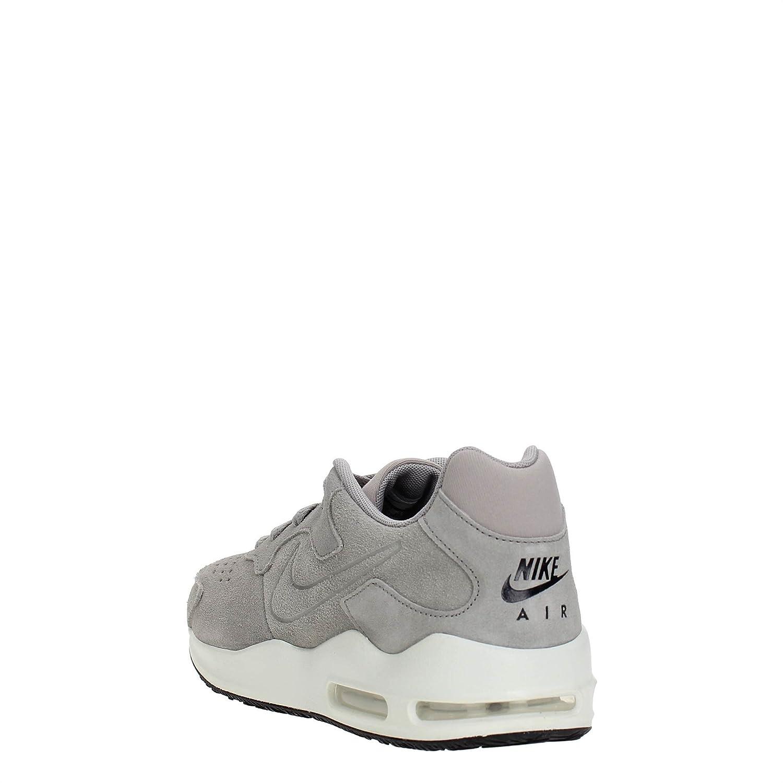 new arrival a252f 331d6 NIKE Herren Air Max Guile Premium Grau Wildleder Sneaker: Amazon.de: Schuhe  & Handtaschen