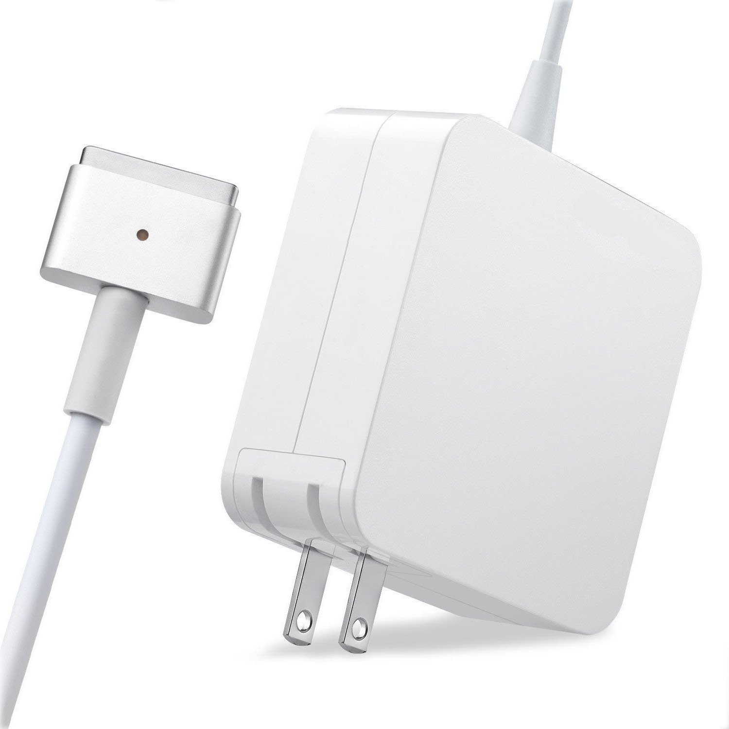 MacBook Pro Charger R60-T,MacBook Air Charger Replacement 60W Magsafe 2 Magnetic T-Tip Power Adapter Charger for Apple MacBook Retina-After Late 2012 by SODYSNAY (Image #1)