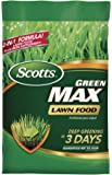 Scotts Green Max Lawn Food, 5,000 sq. ft.