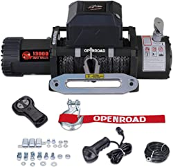 Openroad 13000