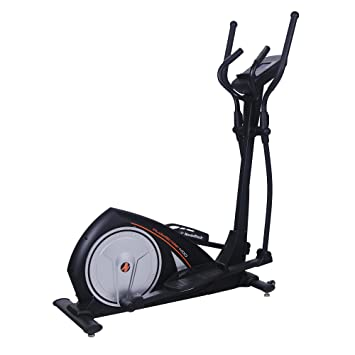 Nordic Track Audiostrider 400 - Cross trainer (57,5 cm, 145 cm,
