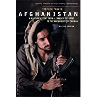 Afghanistan (Revised Edition): A Military History from Alexander the Great to the War against the Taliban