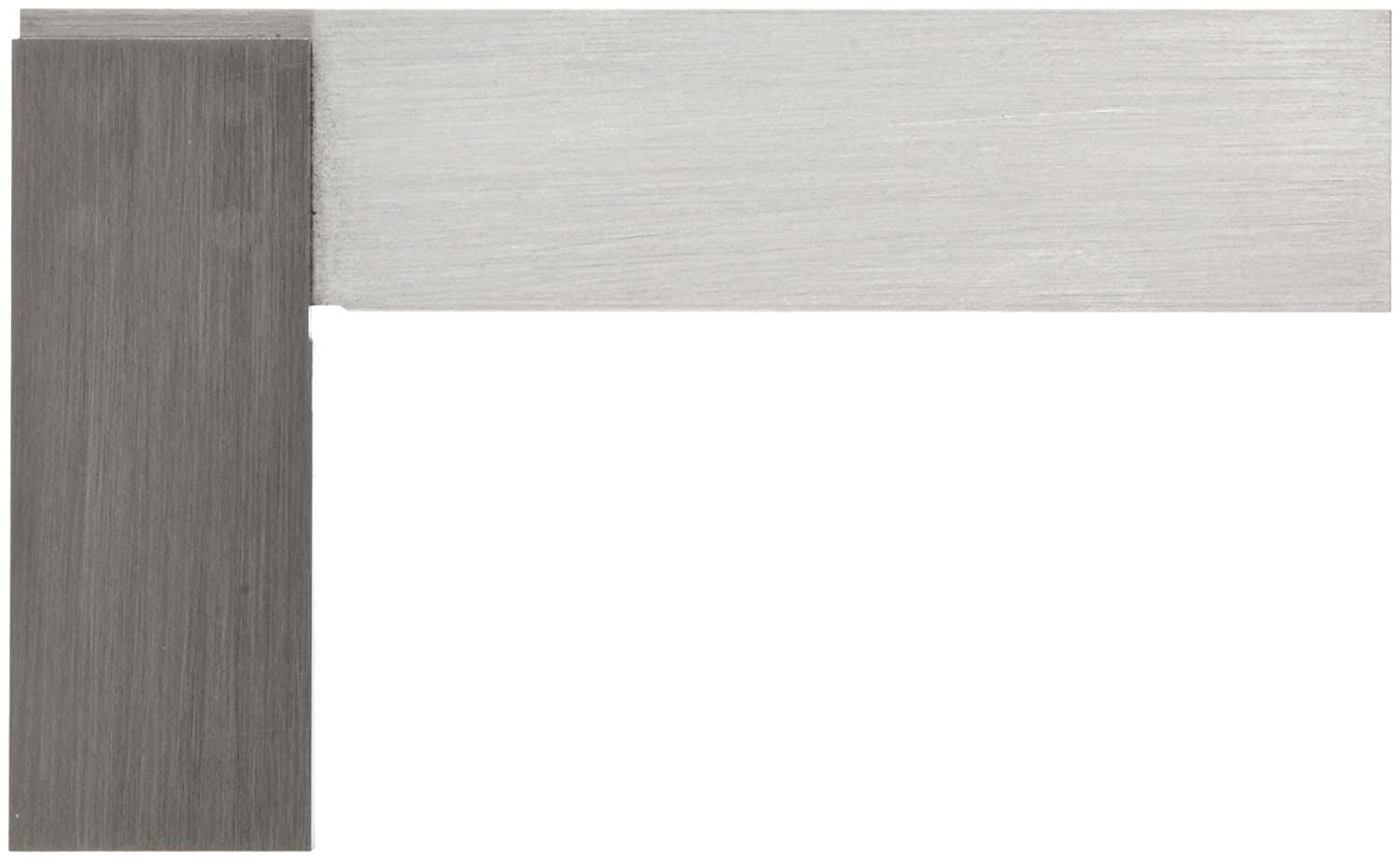 STARRETT 3020-4 Precision Square,Stainless Steel