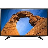 LG 80 cm (32 Inches) HD Ready LED TV 32LK510BPTA (Black) (2018 model)
