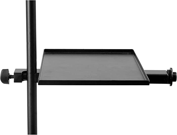Top 10 Threaded Laptop Table For Stand Clamp