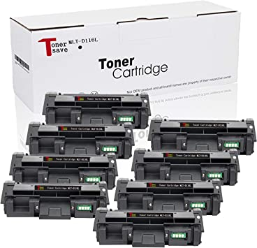 1Pack MLT-D116L Toner For Samsung 116L Xpress M2625D M2825DW M2825FD M2875FW