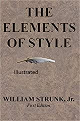 The Elements of Styles Illustrated Kindle Edition