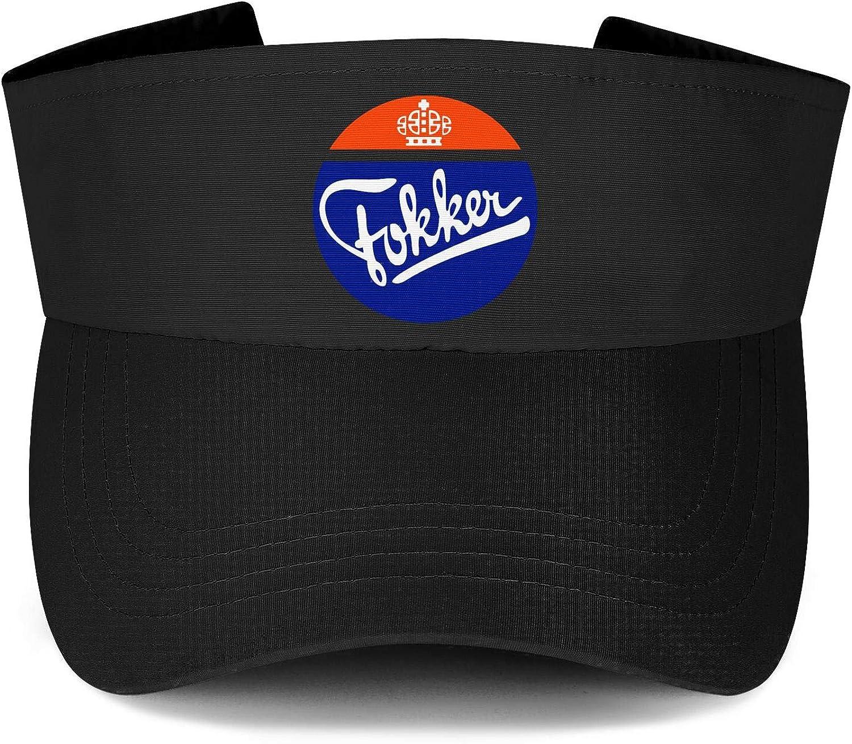 DRTGRHBFG Unisex Womens Men Visor Hat Hipster Baseball Hat Adjustable Outdoor Tennis Cap