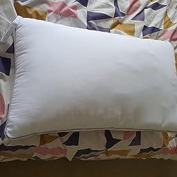 Kissmoon Pillows 2 Pack, Luxury Hotel