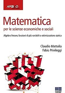 Amazon algebra lineare gilbert strang libri matematica per le scienze economiche e sociali 2 fandeluxe Images