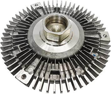 A-Premium Engine Cooling Fan Clutch for Mercedes-Benz W163 ML320 1998-2003 3.2L ML350 2003-2005 3.7L