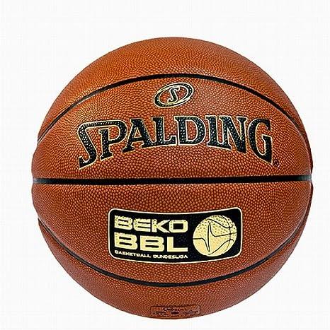 Spalding BEKO BBL TF1000 - Balón de baloncesto de la Bundesliga ...