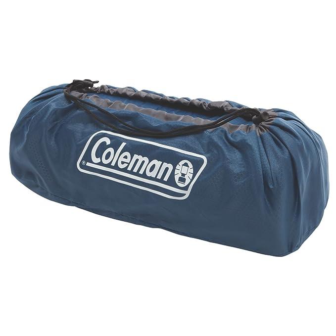 Coleman Silverton Self-Inflating Pad
