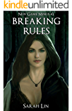 Breaking Rules - A LitRPG Adventure (New Game Minus Book 3)