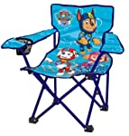 Paw Patrol Kid's Camp Chair