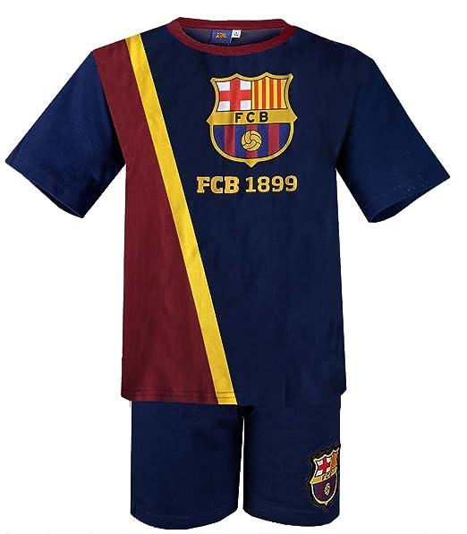 F.C. BARCELONA pijama - 7 - 14 años