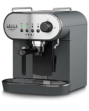 Gaggia máquina Café Carezza Style Capacidad 1.4L Potencia 1900 W
