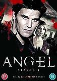 Angel - Season 1 (New Packaging) [DVD]