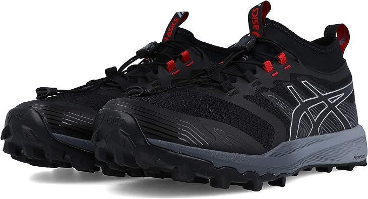 ASICS Fujitrabuco Pro, Zapatillas para Carreras de montaña para Hombre: Amazon.es: Zapatos y complementos