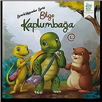 Sevimli Hayvanlar Serisi Bilge Kaplumbağa