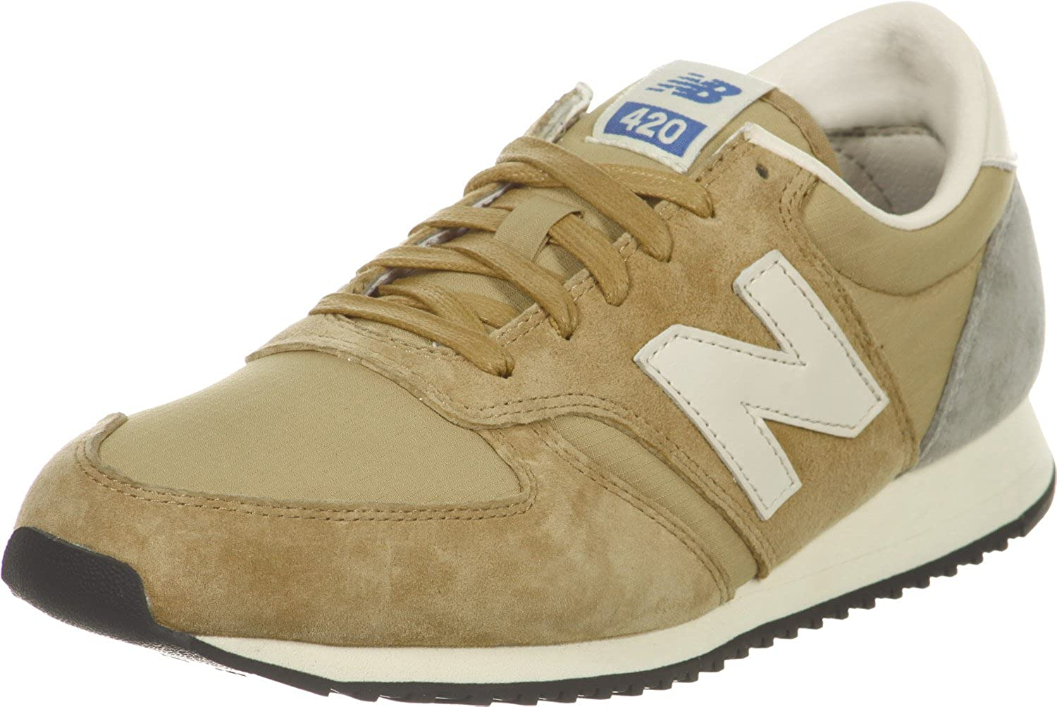 magasin en ligne 327a2 69614 New Balance 420 - Tan Beige Grey U420SRCB: UK 5/US 5.5/EUR ...