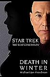 Death in Winter: Star Trek: The Next Generation