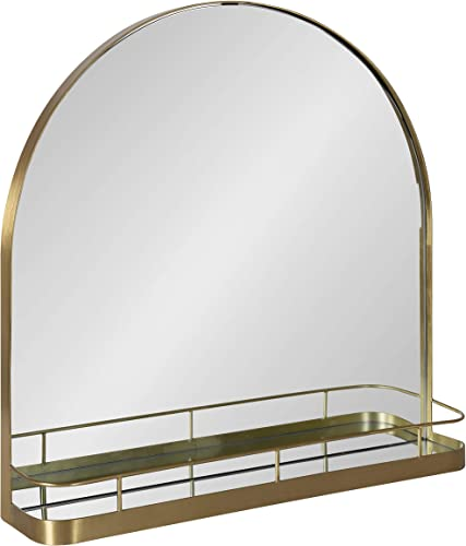 Kate and Laurel Peyson Modern Arched Mirror