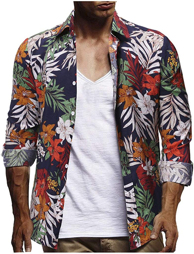 Innerternet-Camiseta de Hombre, 7011 Camisa de Solapa de ...