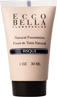 product image for Ecco Bella Plant-Based Vegan Foundation (Bisque)