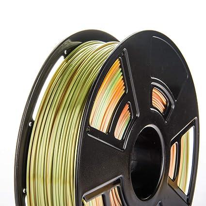 Filamento De Impresora 3D, Consumibles De Impresión 3D, Abs De ...