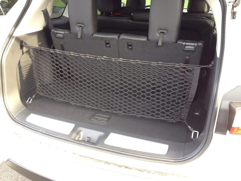 2020 New TrunkNets Inc Envelope Style Trunk Cargo Net for Infiniti JX35 QX60 QX60 HYBRID 2013