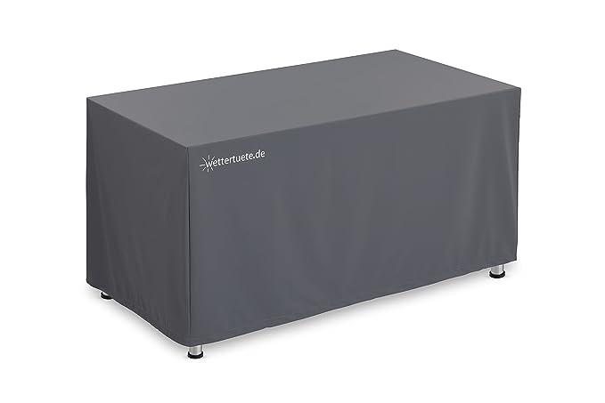 Amazon De Premium Gartenmobel Abdeckung Gartentisch 210 X 110 X 80