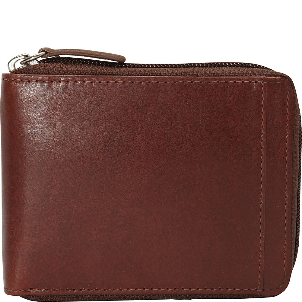 gucci zipper wallet. mancini leather goods casablanca collection: men\u0027s rfid zippered wallet with at amazon clothing store: gucci zipper
