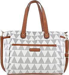 c6d95a0275f9 Triangle Tote Bag