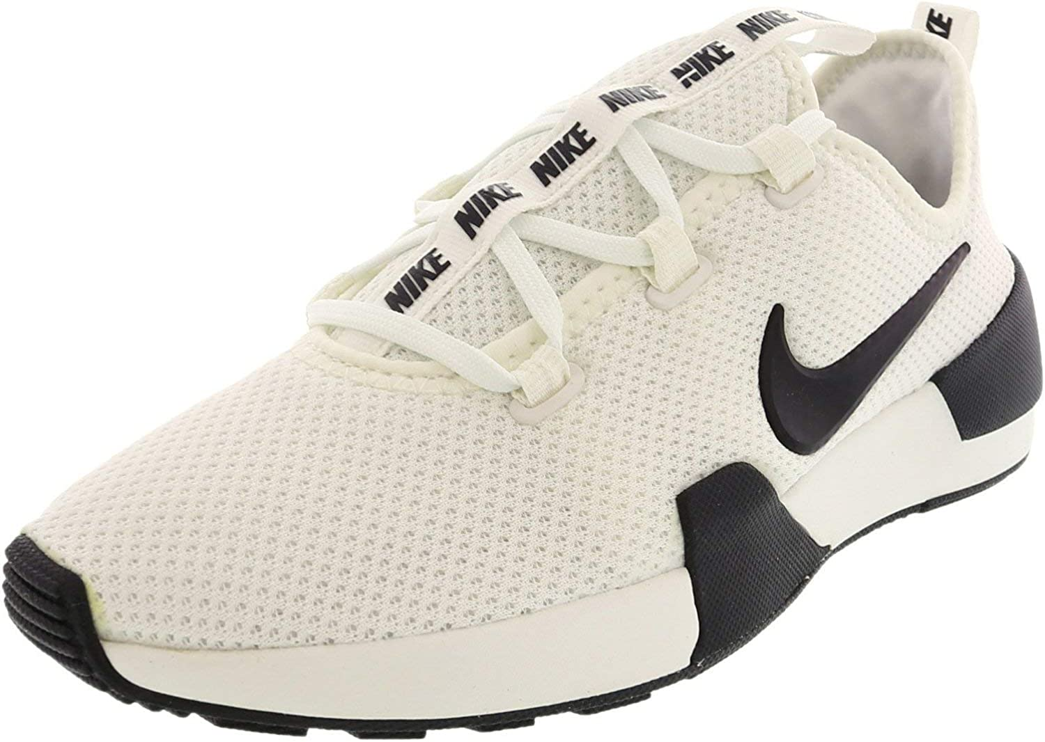 Nike W Ashin Modern, Zapatillas de Running para Mujer, Blanco (Summit White/Black 100), 38.5 EU: Amazon.es: Zapatos y complementos