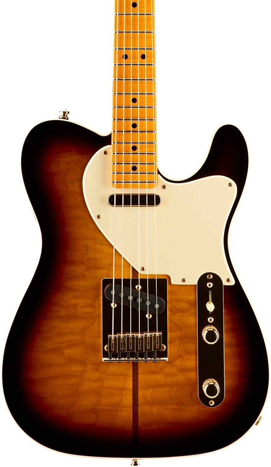 Fender Custom Shop Artist Series Merle Haggard Signature Telecaster Sale On Texas Special Pickups Wiring Electric Guitar 2 Color Sunburst Musical Instruments
