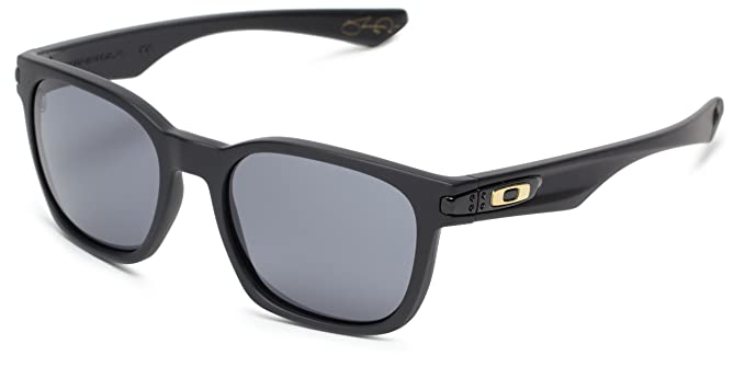 9adbe1bf54 Oakley Garage Rock Shaun White 9175-20 matte black   grey  Amazon.de ...