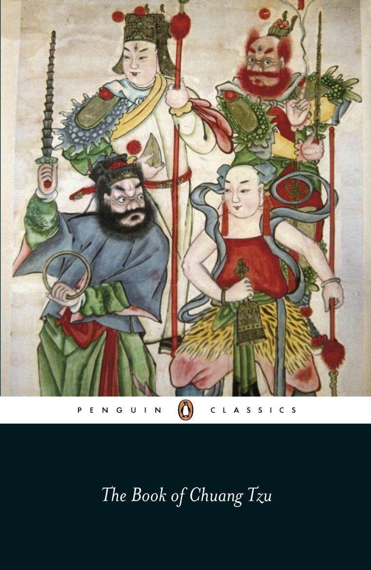 The Book of Chuang Tzu (Penguin Classics) PDF