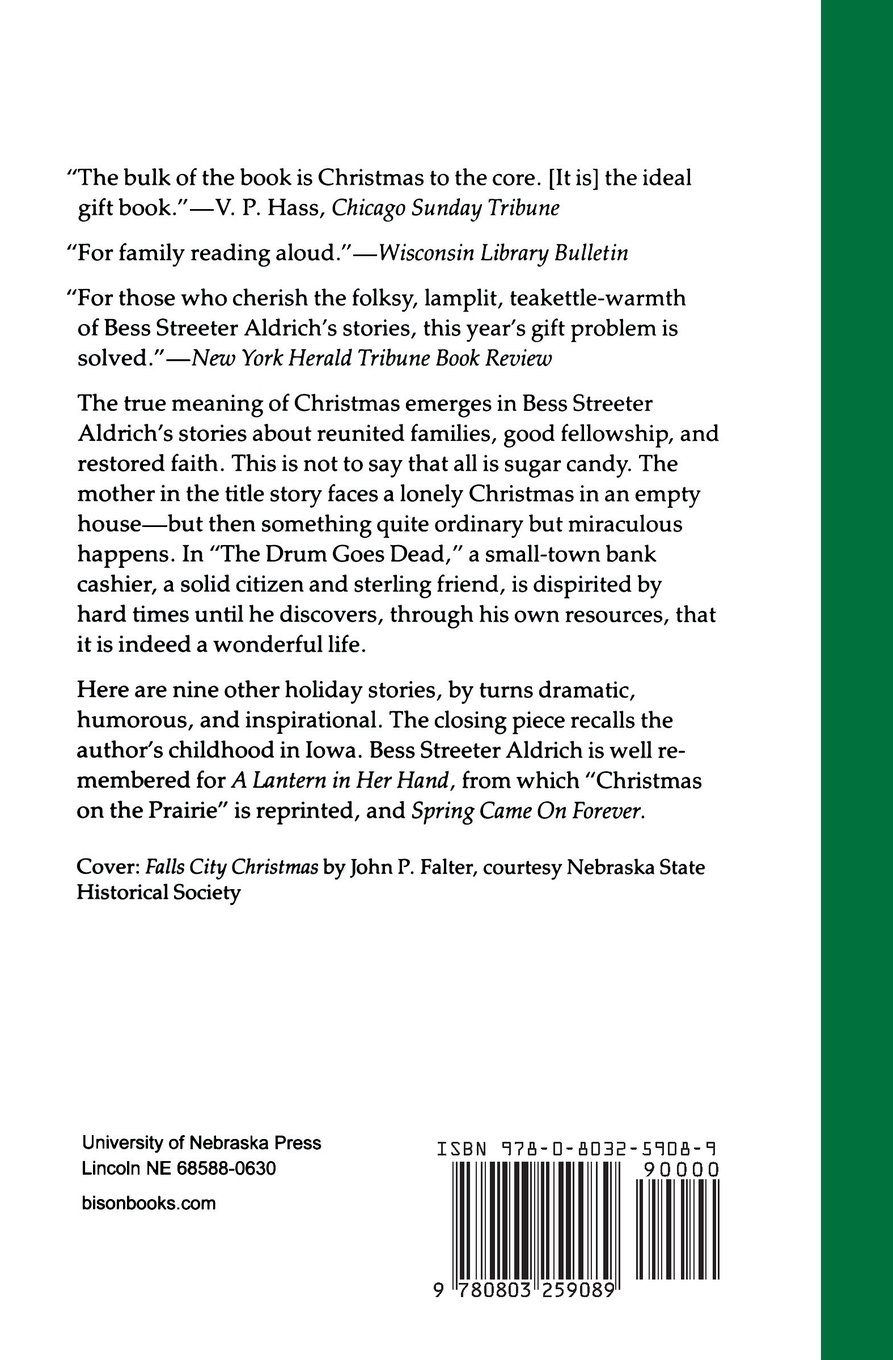 Journey into Christmas and Other Stories (Bison Book S): Bess ...