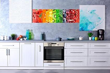Vinilo decorativo pared Cocinas | Frutas y verduras | Sandia ...