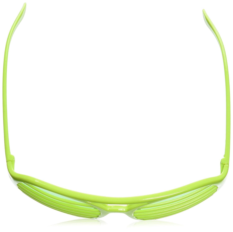 Party Accessory Amscan Neon Slot Eyeglasses TradeMart Inc 12 Ct 250323