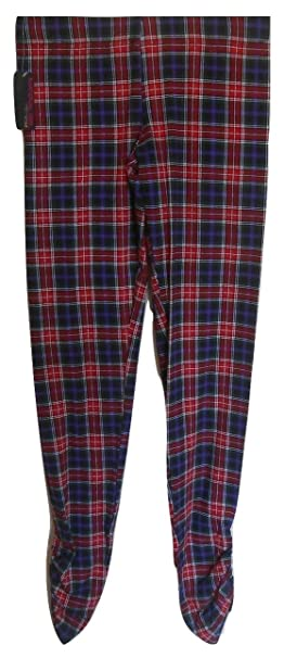91b2f1f30b Image Unavailable. Image not available for. Color  Material Girl Intimates  Plaid Sleepwear ...