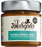 Joe & Seph's Salted Caramel Sauce, 230 g